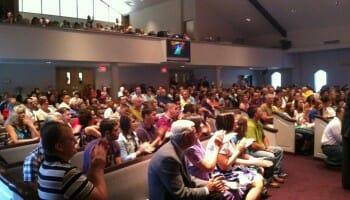 congregation 2(1)