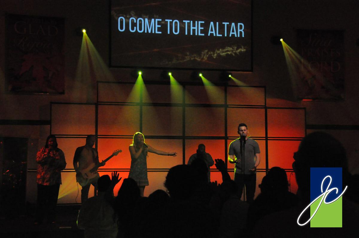 Journey Worship Team