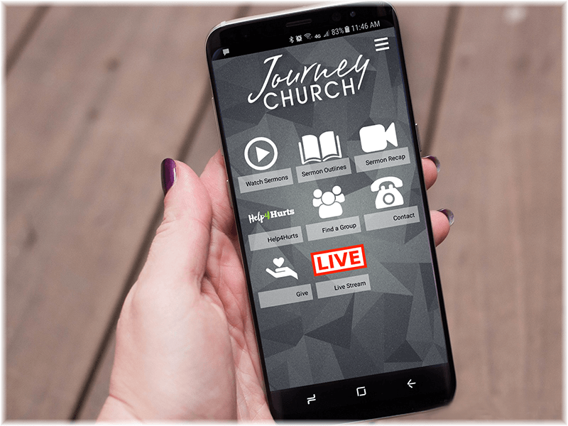 Download the jcpineville Mobile App