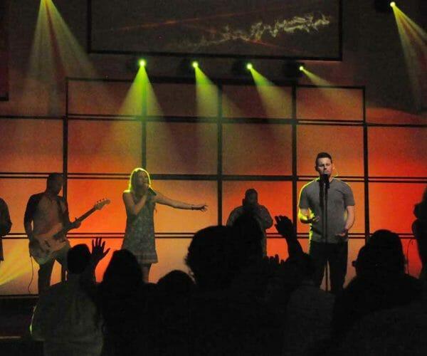 Journey Church Worship