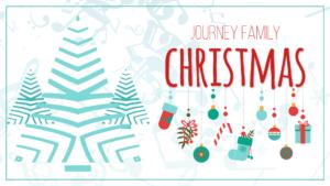 Journey Family Christmas