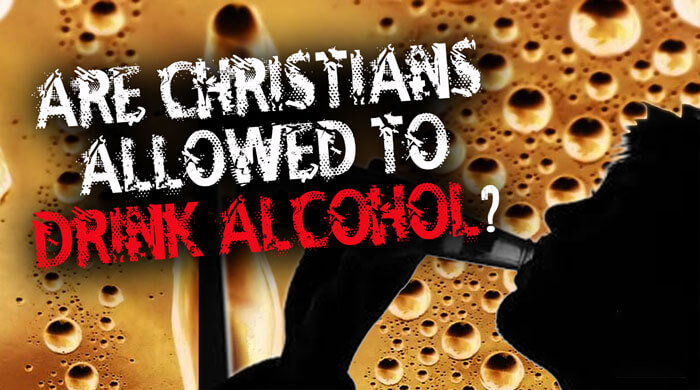 are-christians-allowed-to-drink-alcohol