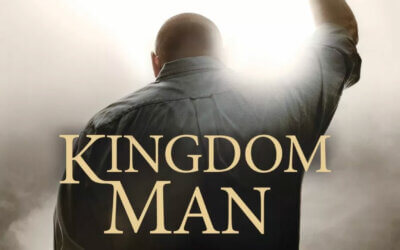 Kingdom Man Men's Bible Study in Pineville