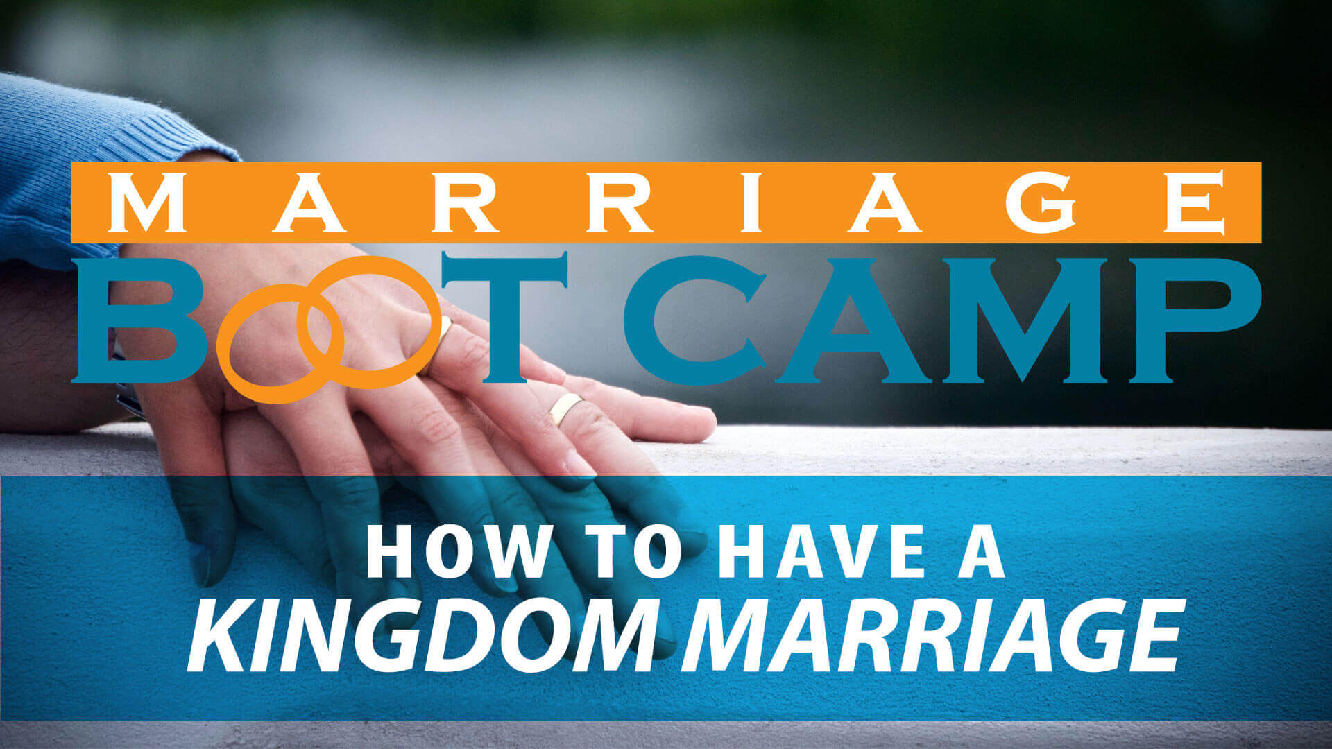 How to Have a Kingdom Marriage | Journey Church