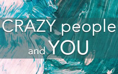Pastor Darrell – Crazy People & You