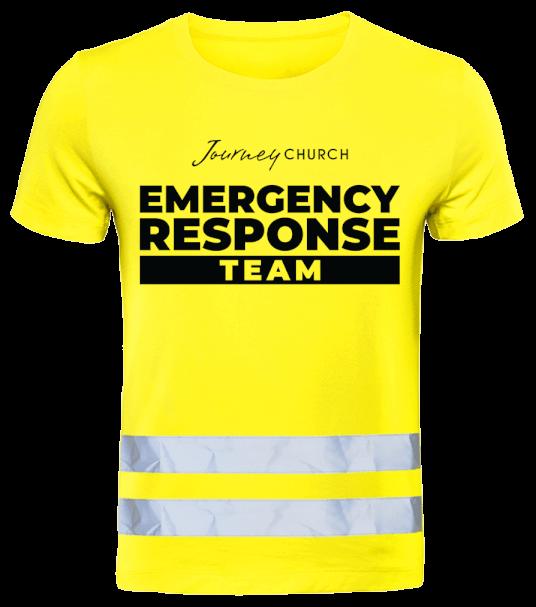 Journey Church Emergency Response Team