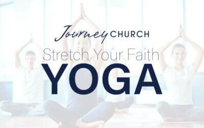 Stretch Your Faith Yoga
