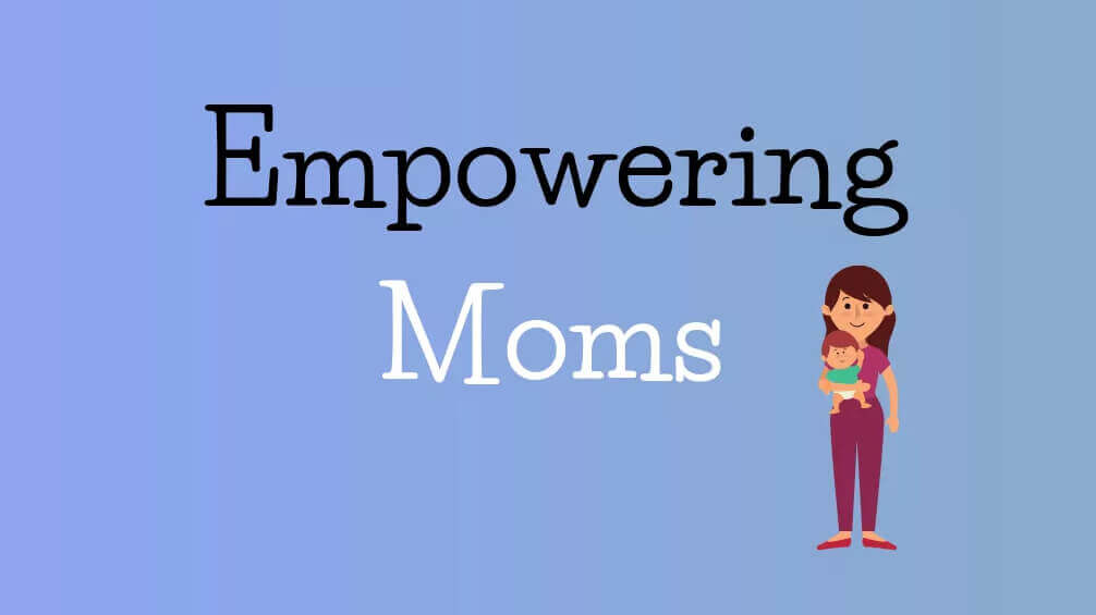 Empowering Moms in Pineville