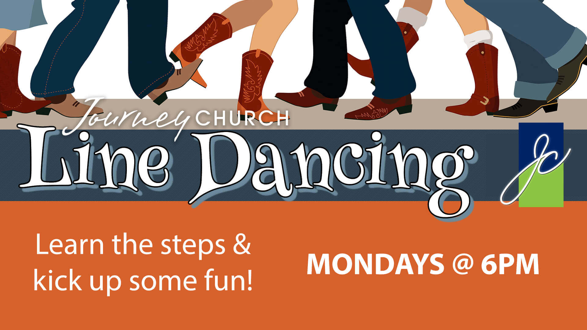 Free Line Dancing Lessons in Alexandria
