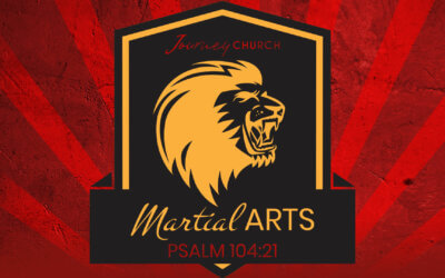 Free Martial Arts Class in Alexandria