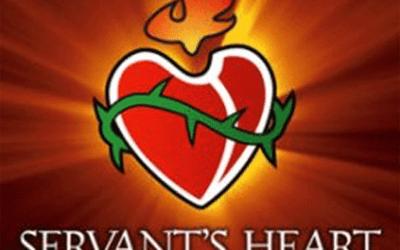 Servant Hearts Journey Group