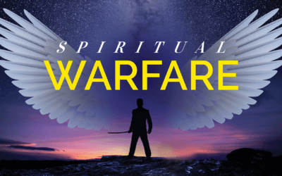 Spiritual Warfare: Week 2