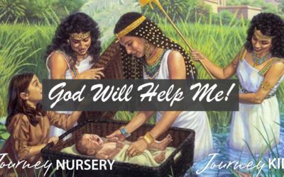 Wednesday 5-27-2020 Children Church Online