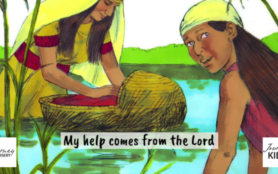 Wednesday 5-20-2020 Children Church Online