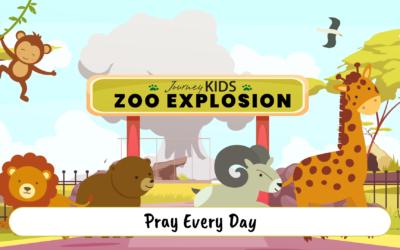 Sunday 5/10/2020 Kids Church Online