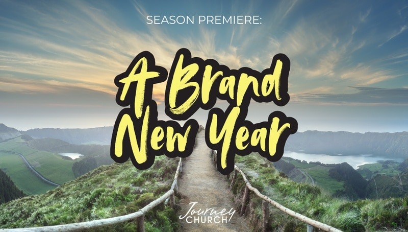 Season Premiere: A Brand New Year
