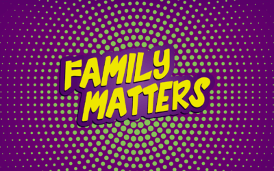 Family Matters | How to Have Harmony in the Home, pt. 2