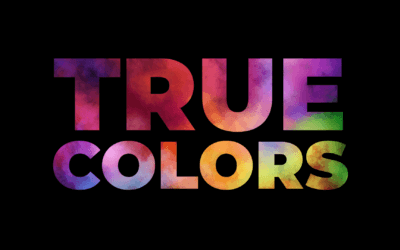 True Colors Pt. 3 | The Truth About Healing