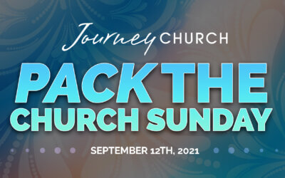 Pack the Church